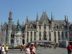 Markt Bruges