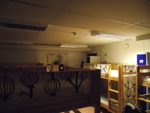 City Lodge Hostel Stockholm