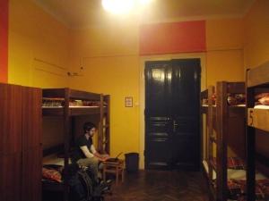 Backpackers Hostel Bratislava