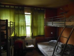 Buzz Hostel Zagreb
