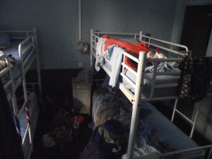 Nice Hostel Room
