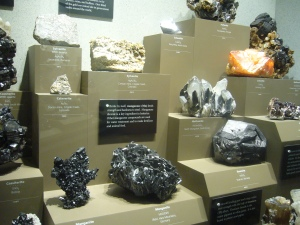 Rocks And Minerals Are Cool, Yo!