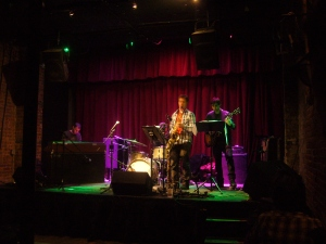 Jazz Band!