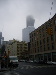 Soon To Surpass The Empire State Building As The Tallest Building In New York