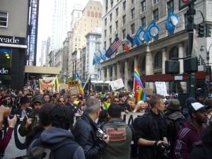 Despite Invitations, They Didn't Occupy The Empire State Building