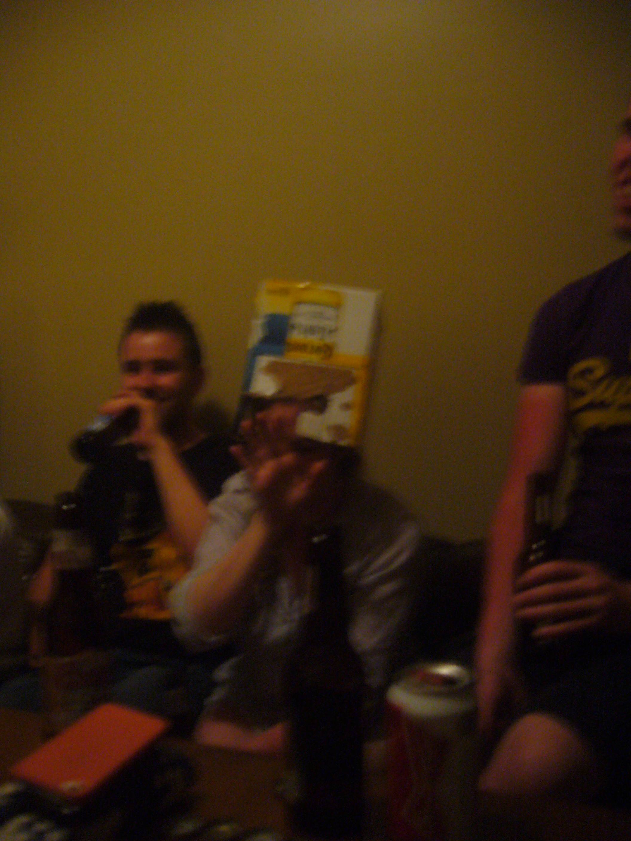Boxhead Drinking Card Game Rules