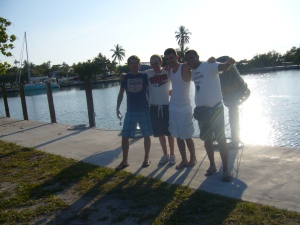 Key West Bros