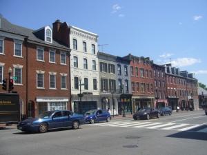 Georgetown D.C.