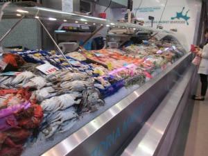 One Fish Counter