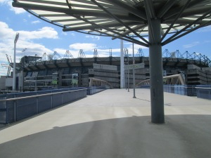 Home of the AFL: The MCG
