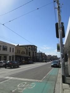Brunswick Street