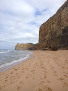 Humbling Cliffs