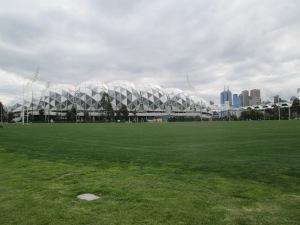 AAMI Park