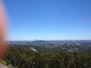 Mount Coo-tha