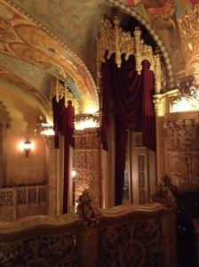 Inside Regent Theatre
