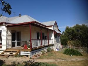 Lew's Farm House