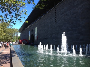 The NGV