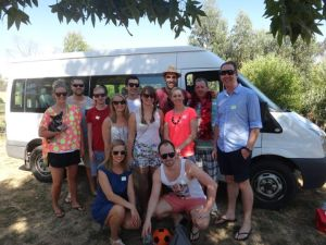Wine Tour Group