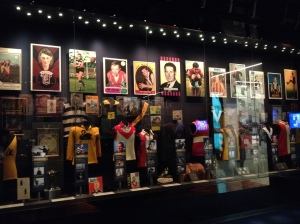 AFL Hall Of Fame At The National Sports Museum