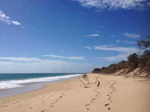 Point Nepean National Park Beach