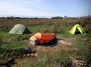 Curlwaa Campsite