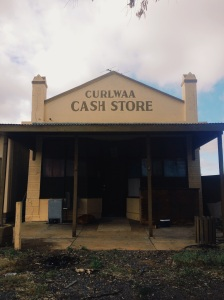 Curlwaa's Abandoned Cash Store