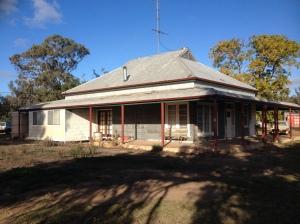 Hazeldell Farmhouse