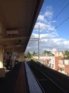Canterbury Platform