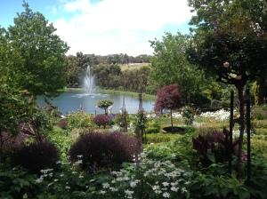 Enchanted Maze Gardens