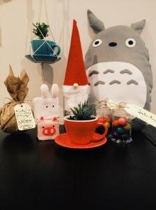 Elena's Handmade Gift Selection