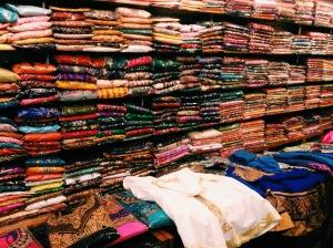 Fabric Shopping In New Delhi
