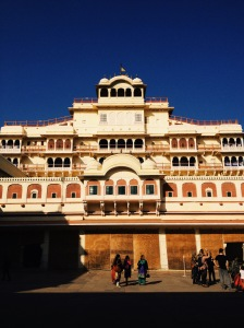 Jaipur's City Palace
