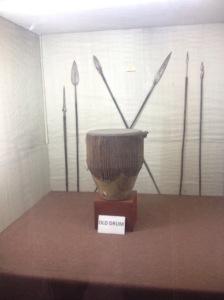 Old Drum