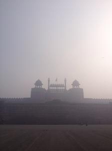 The Lahori Gate
