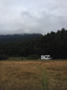 Walker Creek Campground