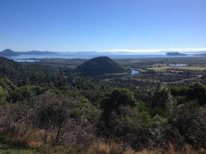 Lake Taupo Lookout