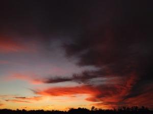 Curlwaa Sunrise