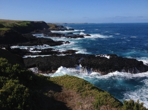 Phillip Island's South Coast