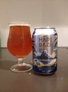 Garage Project's Pacific Ale