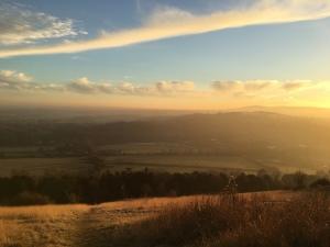 Surrey Hills AONB