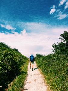 Fellow Through Hiker