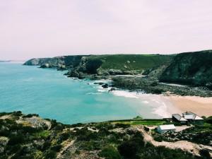 St Agnes Heritage Coast