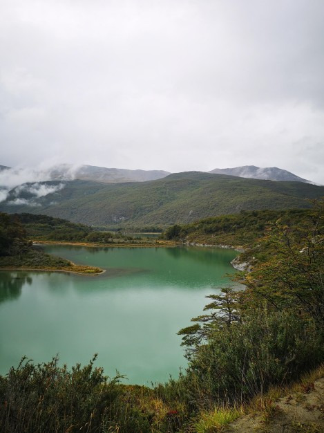 Rio Lapataia