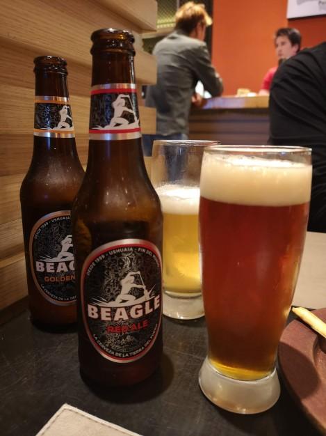 Beagle Beers
