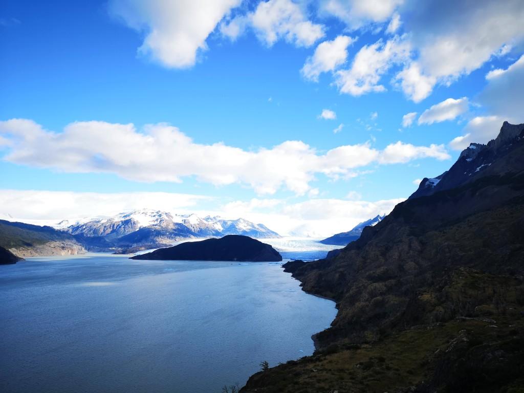 Glacier Grey & Lago Grey