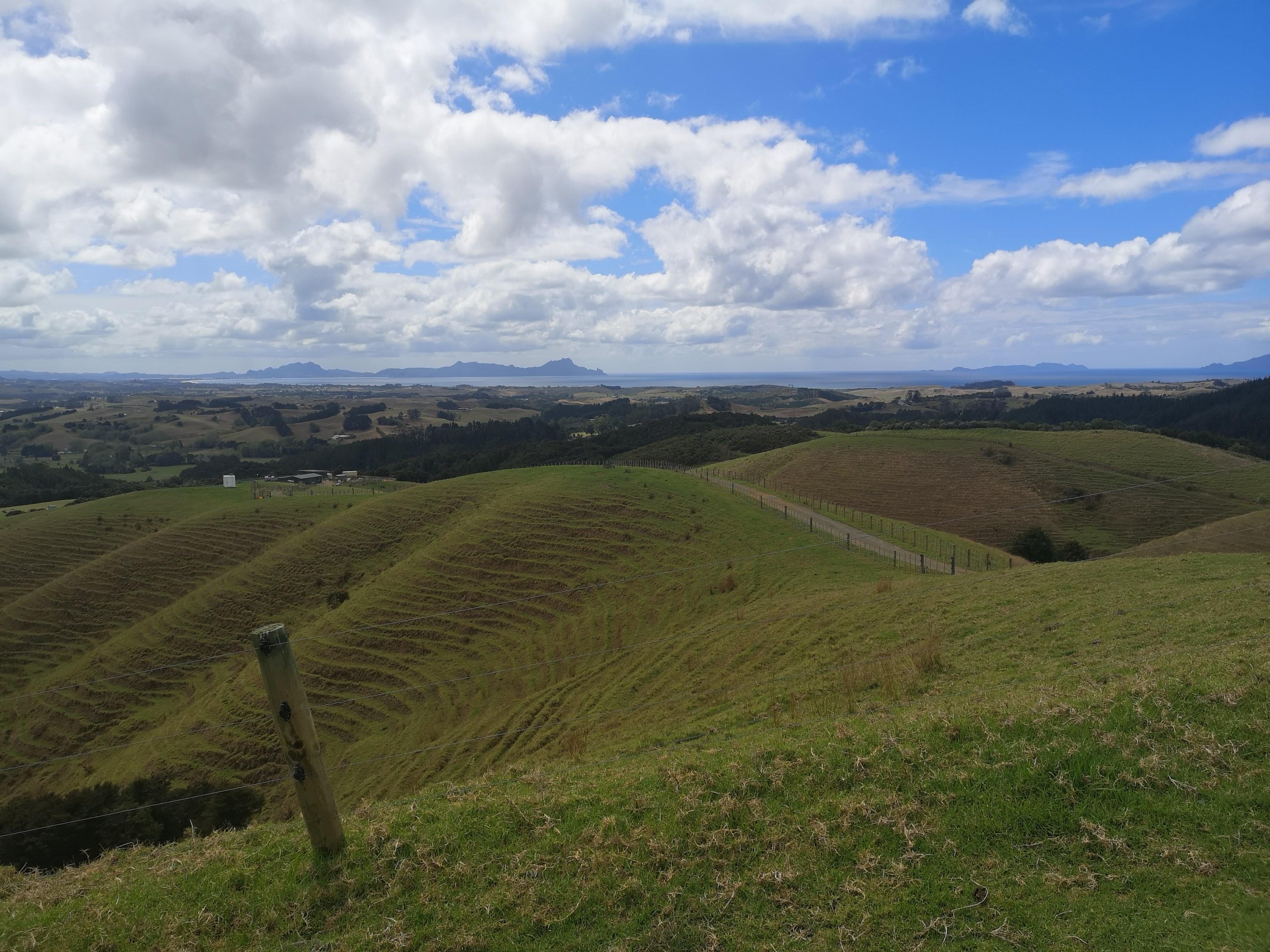 Brynderwyn's Scenic Lookout