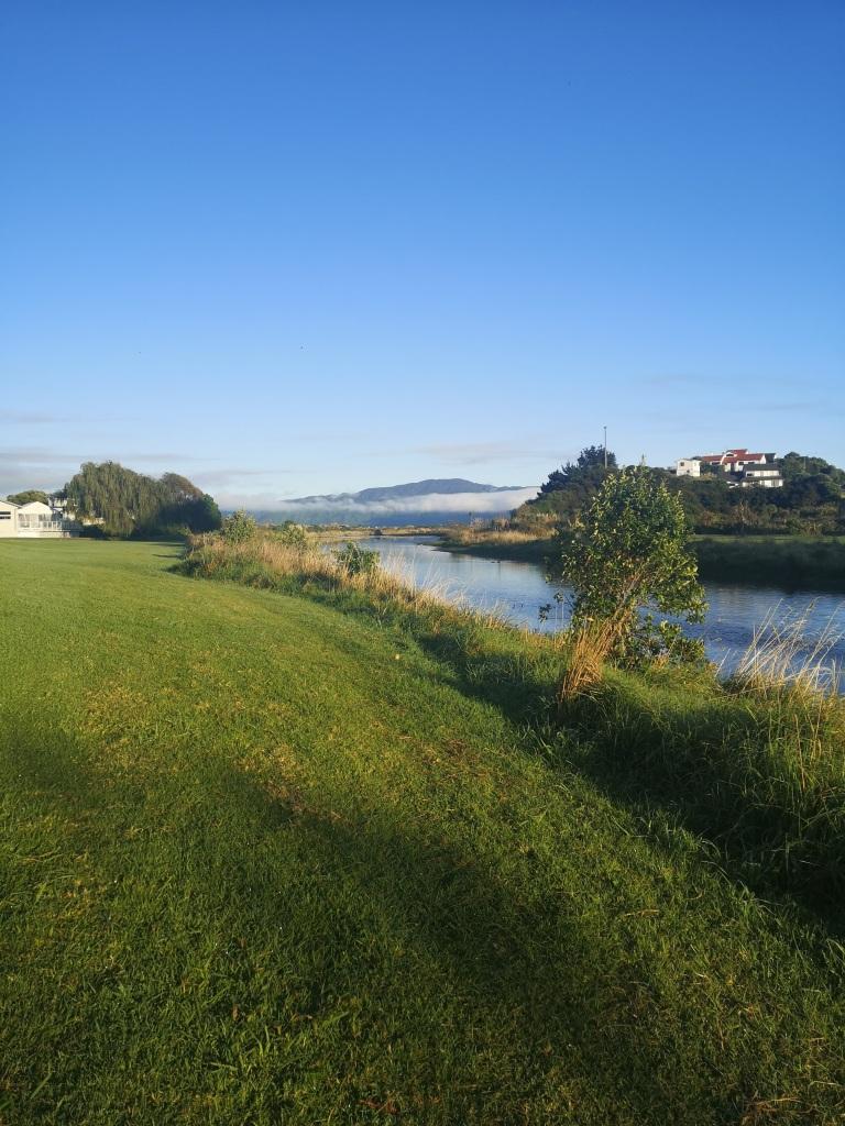 The Waikaane River