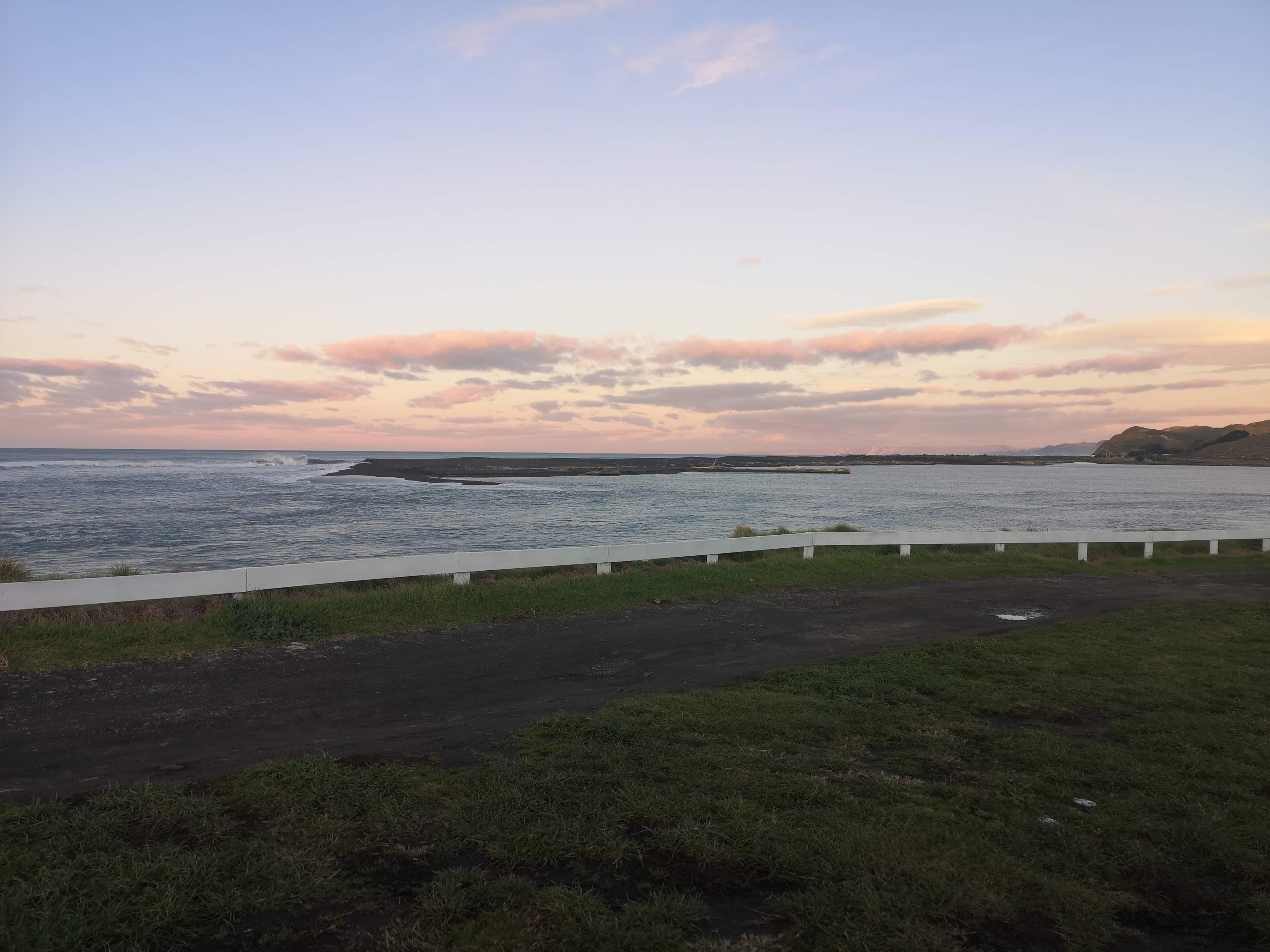 Wairoa Lagoon