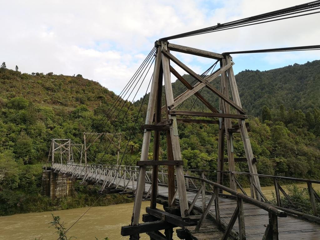 Tauranga Bridge