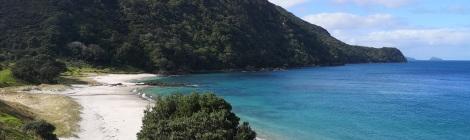 Smuggler's Bay